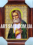 Икона Серафим, фото 3