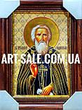 Икона Сергей, фото 2