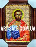 Икона Леонид, фото 3