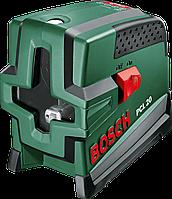 Лазер с перекрестными лучами Bosch PCL 20 0603008220, фото 1