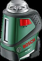 Построитель плоскостей Bosch PLL 360 0603663020, фото 1