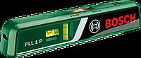 Уровень лазерный Bosch PLL 1 P 0603663320, фото 1
