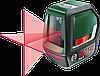 Лазер с перекрестными лучами Bosch PLL 2 EEU 0603663420