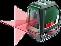 Лазер с перекрестными лучами Bosch PLL 2 EEU 0603663420, фото 1
