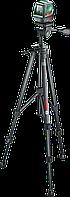 Лазер с перекрестными лучами Bosch PLL 2 Set 0603663401, фото 1