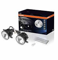 Фары противотуманные светодиодные Osram LED FOG 201 комплект 2 шт.