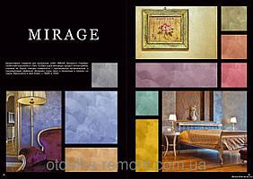 Mirage бархатный эффект 5кг (Мираж)