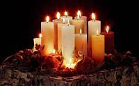 Свет во тьме, радость праздника и уют по низким ценам!