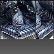 Комплект ковриков 3D Toyota Camry 50, 55