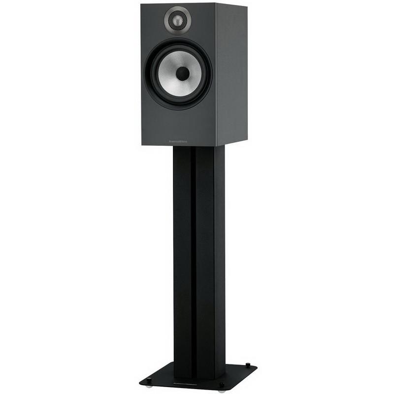 Полочная акустика Bowers & Wilkins 606 S2 Black
