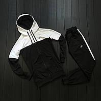 ХИТ 2021! Спортивный костюм Nike найк (штаны+кофта) весна, спортивный костюм весенний мужской