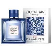 Guerlain l homme Ideal Sport - туалетна вода 100 ml, чоловіча парфумерія ( EDP77530 )