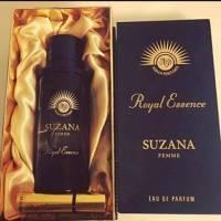 Noran Perfumes Suzana - парфюмированная вода - 75 ml + mini roll, женская парфюмерия ( EDP84015 )