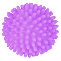 Мяч игольчатый Trixie Трикси, виниловый 7,5см