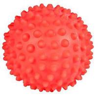 Мяч игольчатый Trixie, большой, 16см