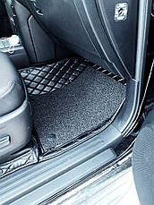 Комплект килимків для Toyota Prado 150, фото 3