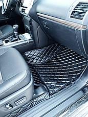Комплект килимків для Toyota Prado 150, фото 2