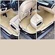 Комплект килимків 3D Lexus IS, фото 5