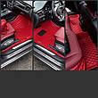 Комплект килимків 3D Lexus IS, фото 6