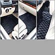 Комплект килимків з екошкіри для Mercedes G-class, від 2013 року, фото 4