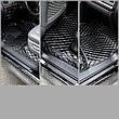Комплект килимків з екошкіри для Mercedes G-class, від 2013 року, фото 3