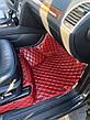 Комплект килимків з екошкіри для Bmw X5 F15, фото 4