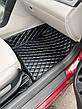 Комплект килимків з екошкіри для Bmw X5 F15, фото 6