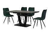 Стол TML-560 черный 120/160х80 (бесплатная доставка), фото 5