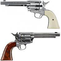 Легендарный Colt Single Action Army 45 от Umarex