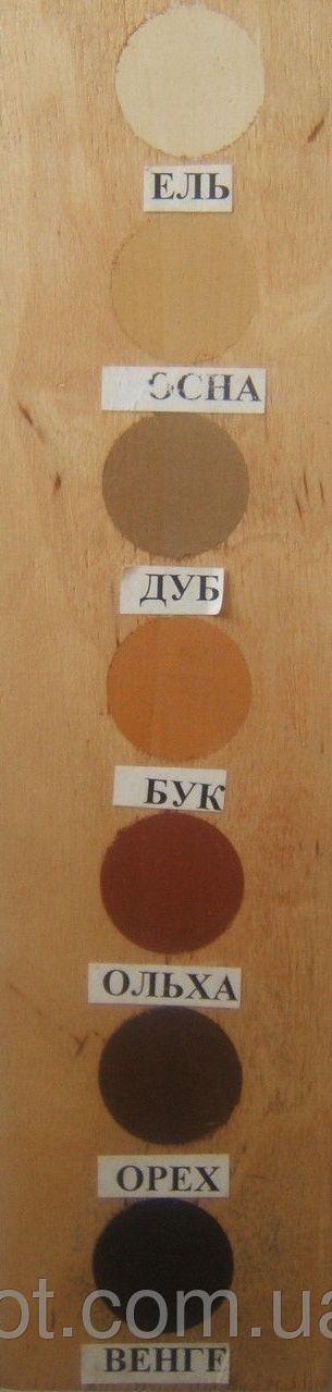 """ТМ"" Титан ― Герметик для Паркета., фото 2"
