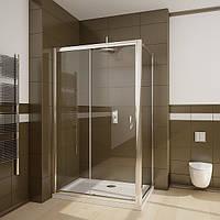 Боковые стенки  Premium Plus S 100 33423-01-01N прозрачное