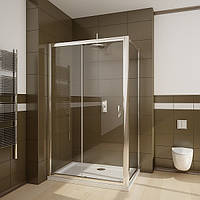 Боковые стенки  Premium Plus S 100 33423-01-08N коричневое