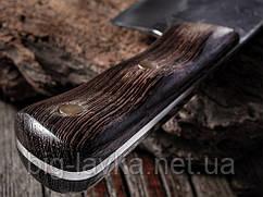М'ясний ніж з нержавіючої сталі 20 см