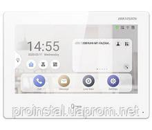 7&quot IP видеодомофон с Android DS-KH9310-WTE1