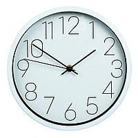Часы 25 см 4см (2005-036)