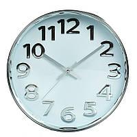 Часы настенные 24,5 см 5см (2005-033)