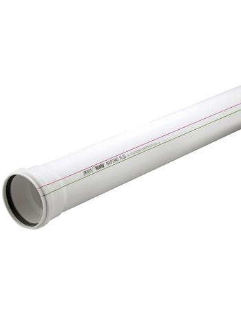 Труба канализационная Rehau Raupiano Plus 110/250 мм
