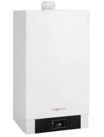 Котел Viessmann Vitodens 200-W 99 кВт одноконтурный, Vitotronic 200