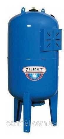 Гидроакумулятор 1500л ZILMET ultra-pro 10bar