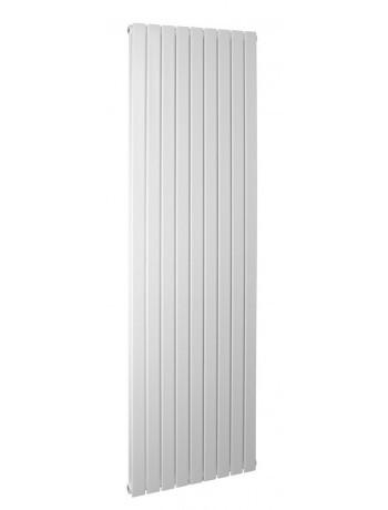 Трубчатый радиатор Betatherm Blende 2 1600x394x92 мм вертикальный RAL9016 (белый)