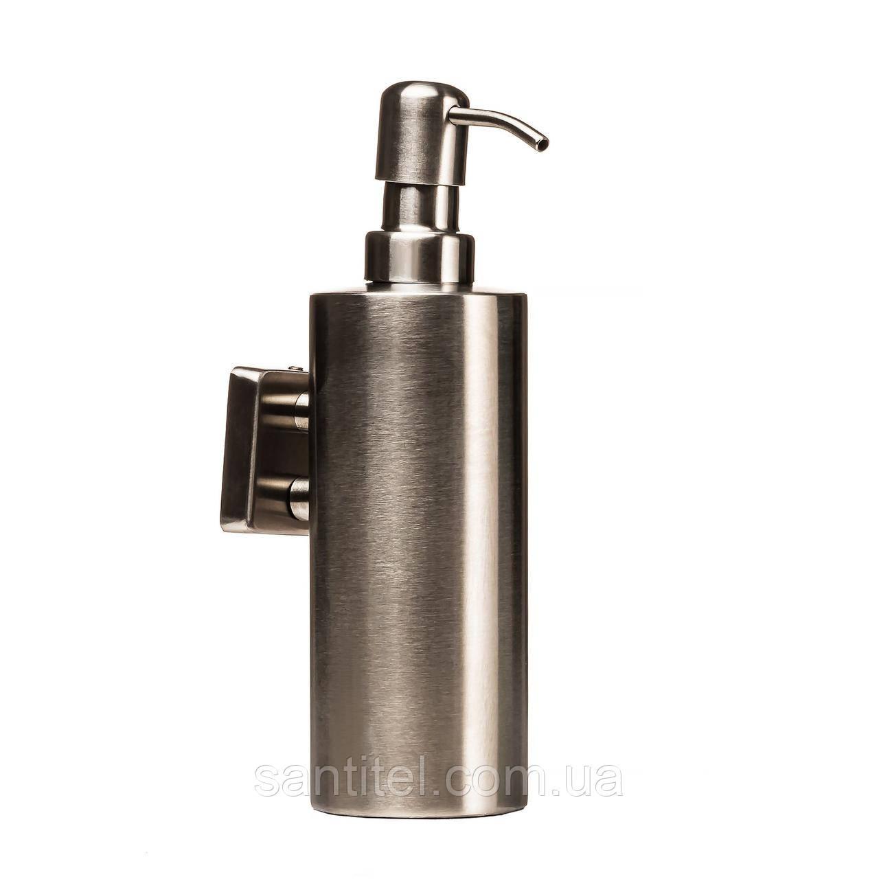 Дозатор жидкого мыла Globus Lux SQ 9432
