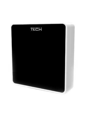 Безпроводной комнатный датчик TECH C-6r