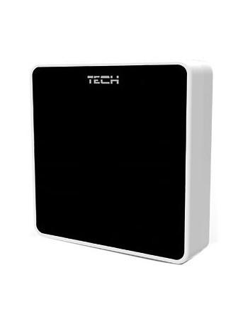 Беспроводной комнатный датчик температуры TECH C-8r