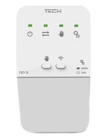 Повторитель (усилитель) сигнала TECH RP-3