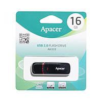 Накопитель Usb Flash Drive Apacer AH333 16gb SKL11-279984