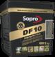 Затирка для швів Sopro DF 10 Чорний №90 (5 кг)