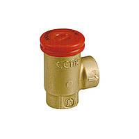 Предохранительный клапан Giacomini 1/2Х1,5