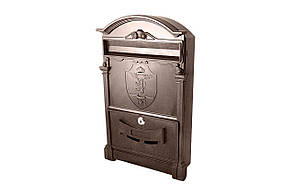 Поштова скринька Vita - герб лева (PO-0017)