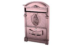 Поштова скринька Vita - Діва Марія (PO-0023)