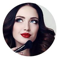 Вечерний визаж, вечерний макияж под ваш тип внешности